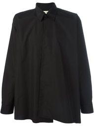 асимметричная рубашка Marni