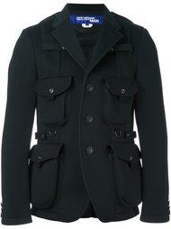 куртка с накладными карманами Junya Watanabe Comme Des Garçons Man