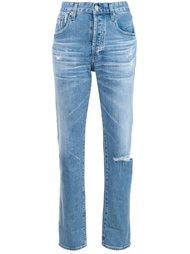 джинсы прямого кроя  Ag Jeans