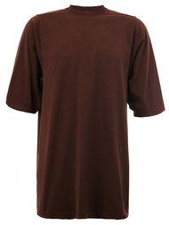 свободная футболка  Rick Owens