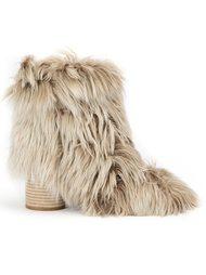 зимние ботинки  Maison Margiela
