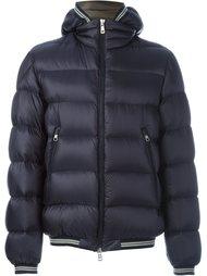 стеганая куртка 'Jeanbart' Moncler