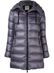 стеганое пальто 'Suyen' Moncler