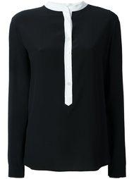 рубашка 'Eva' с контрастной окантовкой  Stella McCartney