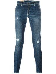 джинсы скинни 'konor' Dondup