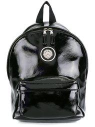 рюкзак с заклепкой в виде головы льва Versus