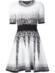 вязаное платье  Yigal Azrouel