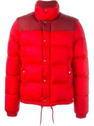 стеганая куртка Moncler