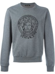толстовка 'Versace Gym' Versace