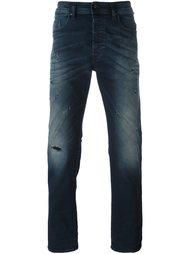 зауженные джинсы  Diesel