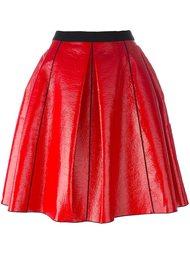 расклешенная юбка Marc Jacobs