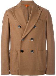 пиджак с заостренными лацканами Barena