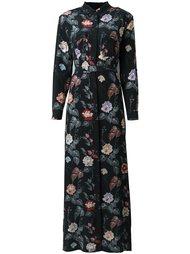 платье с цветочным принтом   Equipment
