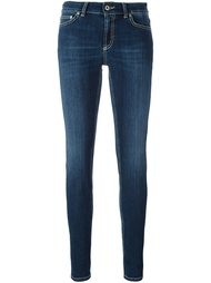джинсы кроя скинни  'Tara'  Dondup