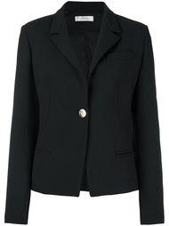 пиджак с застежкой на пуговицу Versace Collection