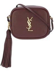 сумка через плечо 'Monogram Blogger'  Saint Laurent