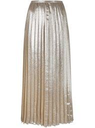 плиссированная юбка  Max Mara