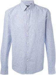 рубашка в полоску Woolrich