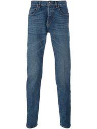 джинсы прямого кроя  Eleventy