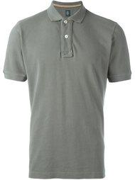классическая футболка поло Eleventy