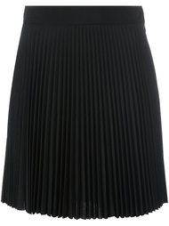плиссированная мини-юбка  Antonio Berardi