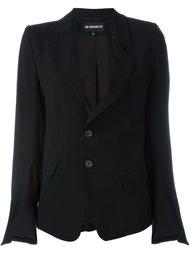 пиджак с застежкой на две пуговицы Ann Demeulemeester