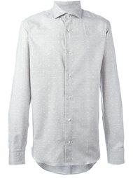 рубашка в горошек Eleventy