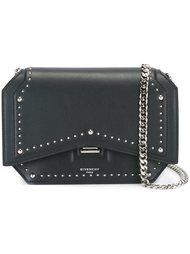 мини сумка на плечо  'Bow Cut'  Givenchy