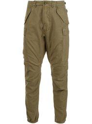брюки карго R13