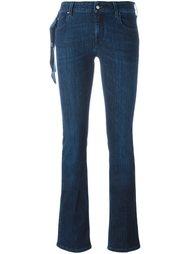 слегка расклешенные джинсы  'Julie'  Jacob Cohen