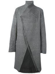 длинное пальто Lost & Found Ria Dunn