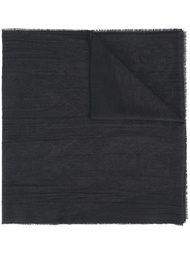 жаккардовый шарф  Etro