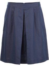 юбка А-образного силуэта  A.P.C.