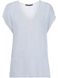 футболка c V-образным вырезом  Jenni Kayne