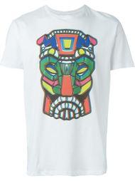 футболка с принтом  Excelsior X Expo