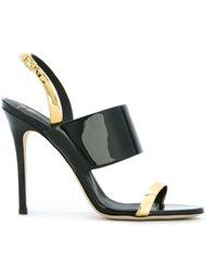 босоножки 'Kiera' Giuseppe Zanotti Design