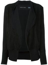 блейзер с накладными карманами Giorgio Brato