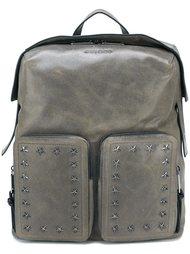 рюкзак 'Lennox' Jimmy Choo