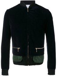 многослойная куртка-бомбер  Kolor
