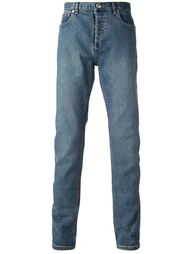 джинсы 'Petite new standard' A.P.C.