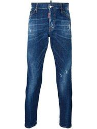 джинсы 'Mb'  Dsquared2
