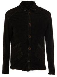 куртка на пуговицах  Giorgio Brato