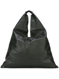 большая сумка на плечо Mm6 Maison Margiela
