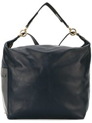 рюкзак-трансформер дизайна колор-блок Marni