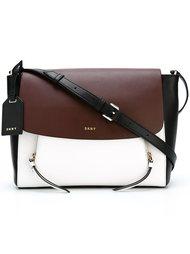 маленькая сумка-мессенджер DKNY