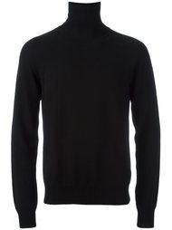 классический свитер с высокой горловиной Maison Margiela