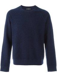 свитер с рукавами реглан Joseph