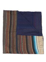 шарф со смешанным принтом Pierre-Louis Mascia