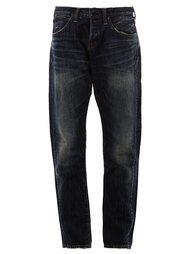 выбеленные джинсы  Mastercraft Union