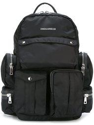рюкзак 'Utilitary' Dsquared2